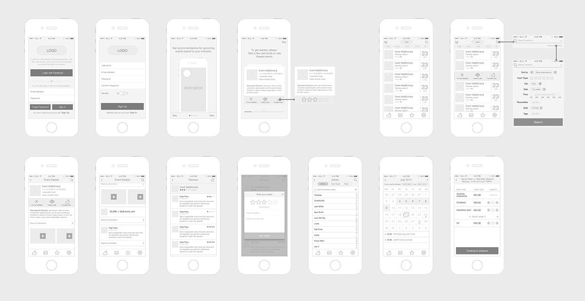 app应用开发
